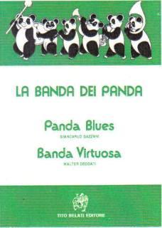 LA BANDA DEI PANDA