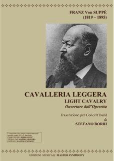 CAVALLERIA  LEGGERA Borri 01