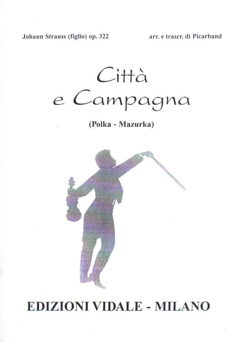 CITTA' E CAMPAGNA