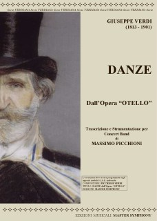 OTELLO BALLABILI