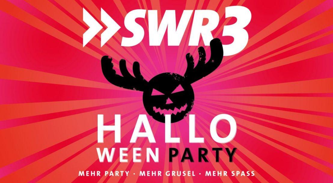 SWR3 Halloween Party