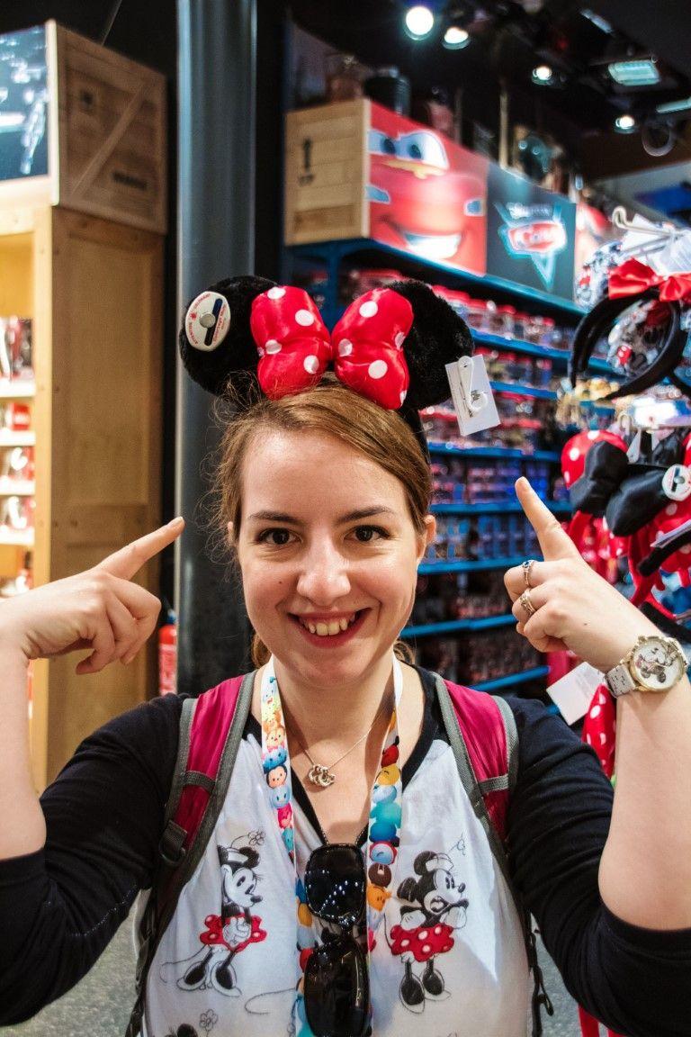 Orecchie Disney