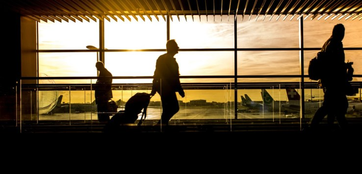 Più controlli in stazioni e aeroporti