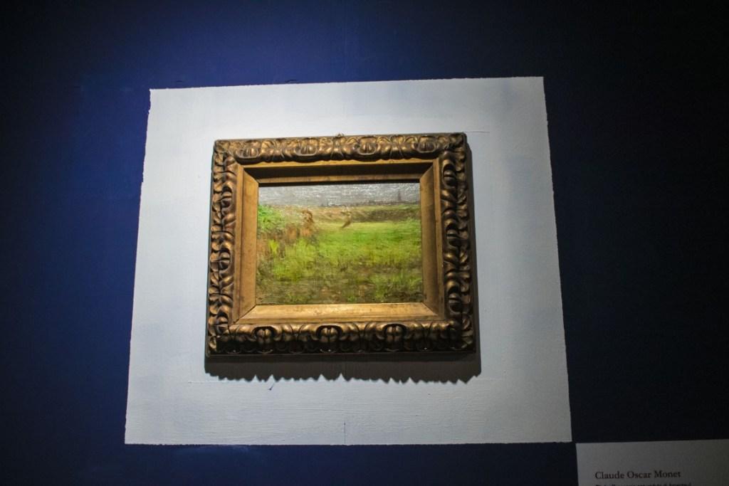 Un Monet