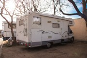 Camping de l'Hippodrome: il campeggio a Villeneuve Loubet