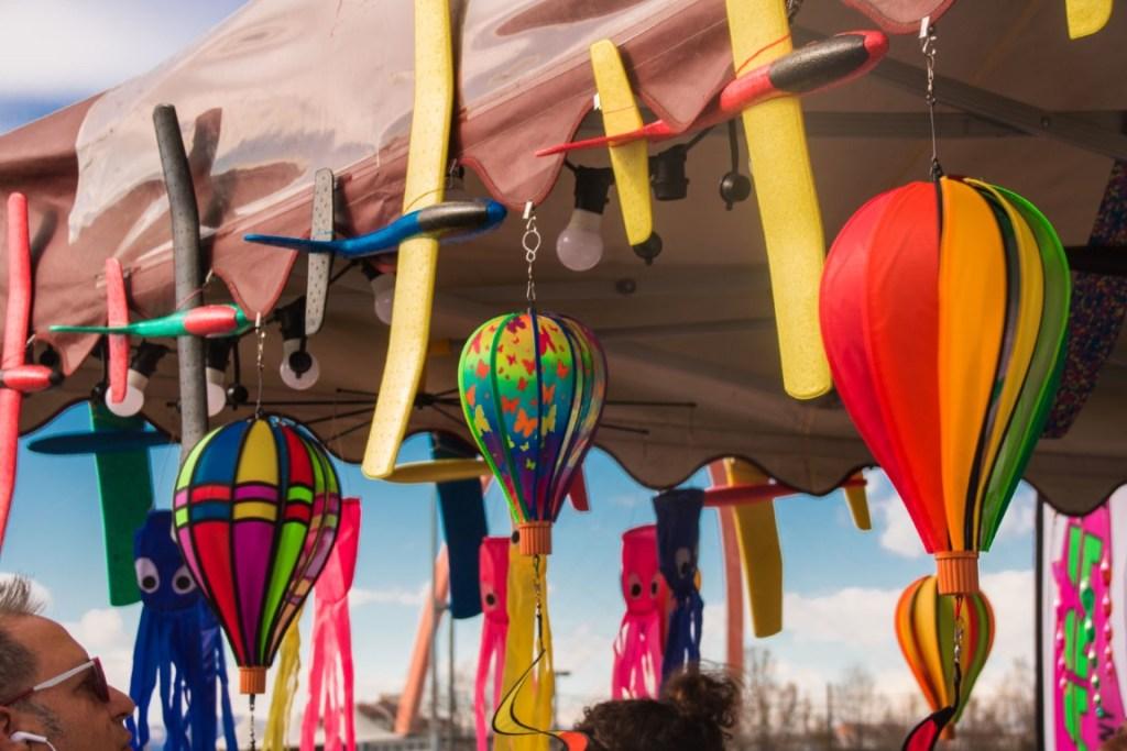 Festival del vento