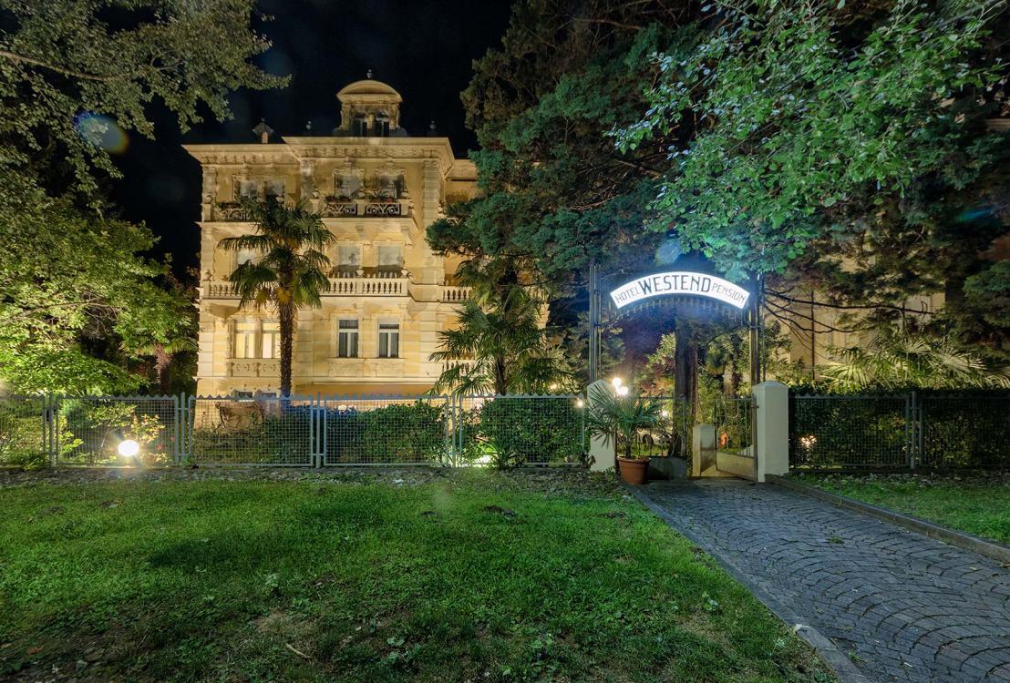 hotel a Merano