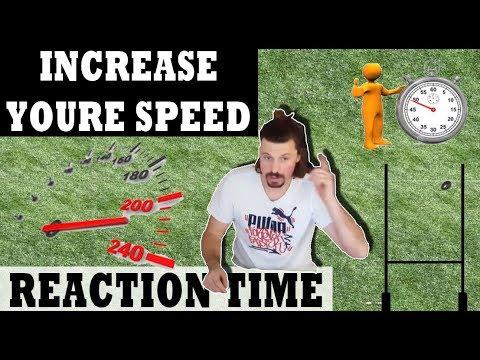 Formazione: da up rugby lezione sulla velocità