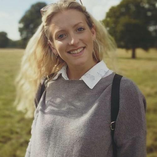 Isobel Curwen BSc (Hons) MSc PCIfA