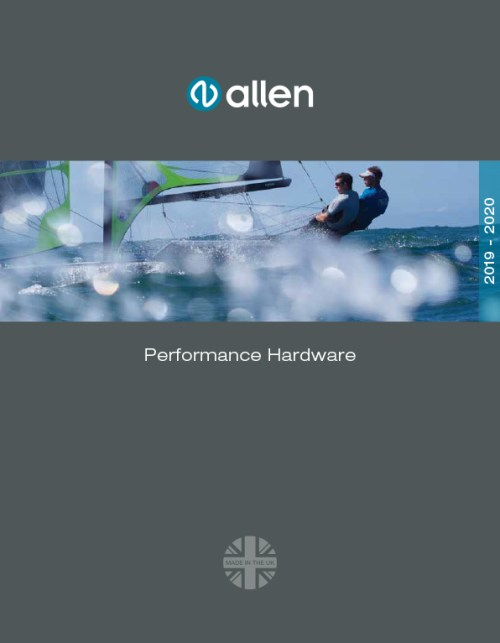 Allen Catalogue 2019-20 » Allen Brothers