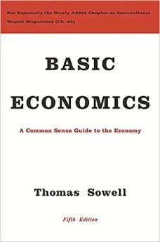 Best Summary + PDF: Basic Economics, by Thomas Sowell | Allen Cheng