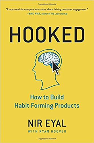 Pdf hooked book