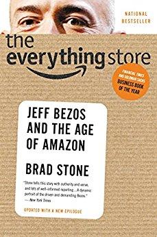 Summary Pdf The Everything Store By Brad Stone Jeff Bezos And