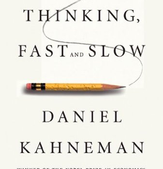 Best Summary+PDF: Thinking Fast and Slow, by Daniel Kahneman