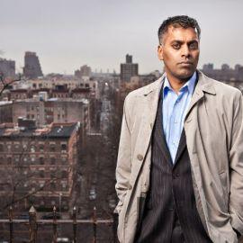 Sudhir Venkatesh: Studying Gangs on the Streets