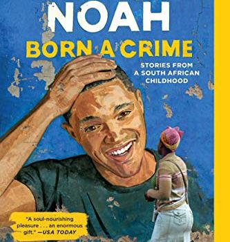 Born a Crime Book Summary, by Trevor Noah
