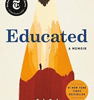 #1 Book Summary: Educated, by Tara Westover
