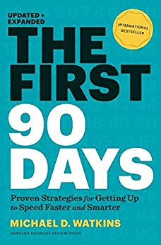 #1 Book Summary: The First 90 Days, by Michael Watkins