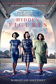 #1 Book Summary: Hidden Figures, by Margot Lee Shetterly