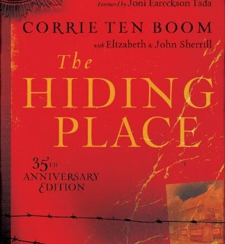 The Hiding Place Book Summary, by Corrie ten Boom