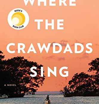 #1 Book Summary: Where the Crawdads Sing, by Delia Owens