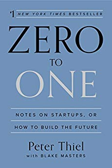 Zero to One Book Summary, by Peter Thiel