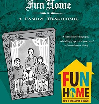 Fun Home Book Summary, by Alison Bechdel