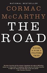 The Road Book Summary, by Cormac McCarthy