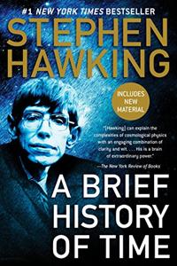 A Brief History of Time Book Summary, by Stephen Hawking