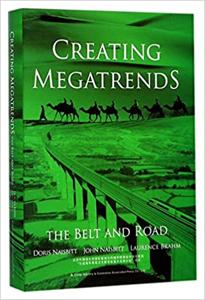 Megatrends Book Summary, by Doris Naisbitt, John Naisbitt