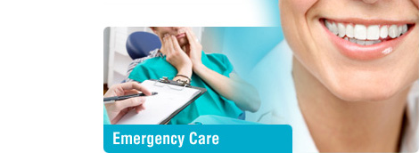 Emergency Dental Care - Yonge Lawrence Toronto