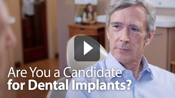 Dental Implant Video - Are You a Candidate?