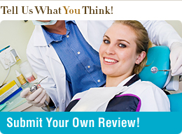 Submit Rating For Family and Cosmetic Dental Practice