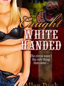 Caught White-Handed, a Free Excerpt