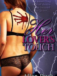 Her Lover's Touch, a Free Excerpt
