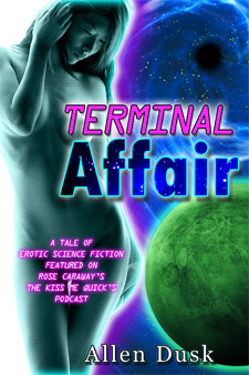 Terminal Affair - a short story by Allen Dusk