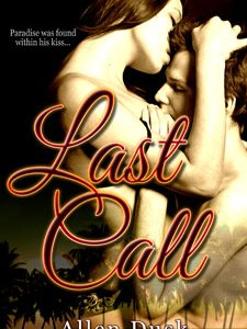 Last Call – eBook for Kindle and Nook