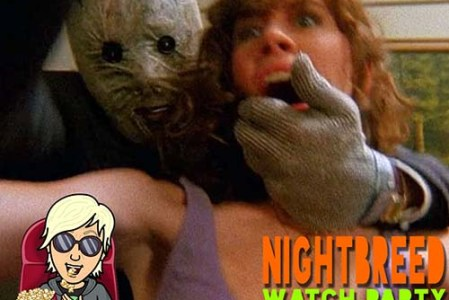 Nightbreed Watch Party – April 16