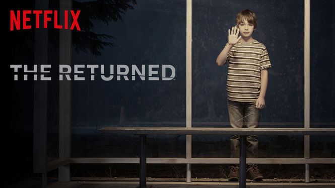 Afbeeldingsresultaat voor the returned netflix