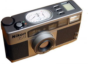 Nikon 35Ti