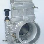 Mikuni TM36-2 Carburettor