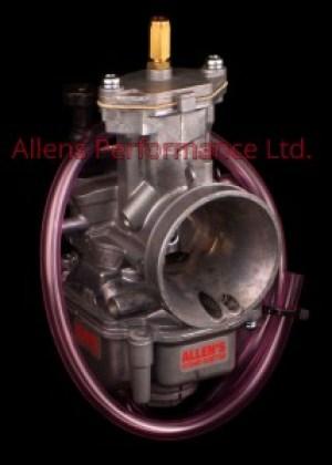 Keihin PWK28-29S Carburettor