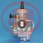 Mikuni VM24-473 Carburettor Rear