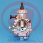 Mikuni VM26-665 Carburettor Rear