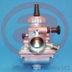 Mikuni VM26-665 Carburettor Front
