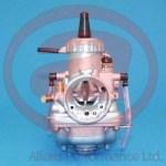VM28-57 Carb Data Set - Allens Performance Ltd  Allens