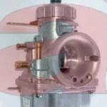 Mikuni VM30-83 Carburettor