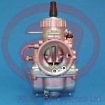 Mikuni VM34-168 Carburettor Rear