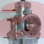Mikuni VM34-275 Carburettor