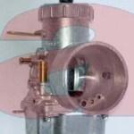 Mikuni VM38-9 Carburettor